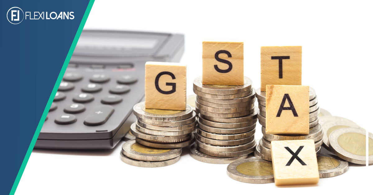 WINNER AND LOSERS OF GST