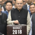 BUDGET WISHES 2018