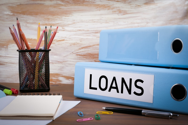 DIFFERENCE BETWEEN SECURED AND UNSECURED BUSINESS LOAN