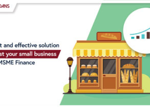 A SILENT AND EFFECTIVE SOLUTION TO BOOST YOUR SMALL BUSINESS USING MSME FINANCE