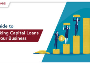 Guide to working capital loan