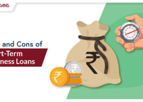 PROS AND CONS OF SHORT-TERM BUSINESS LOANS