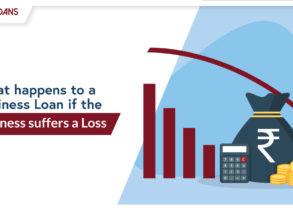 WHAT HAPPENS TO A BUSINESS LOAN IF THE BUSINESS LOSES?