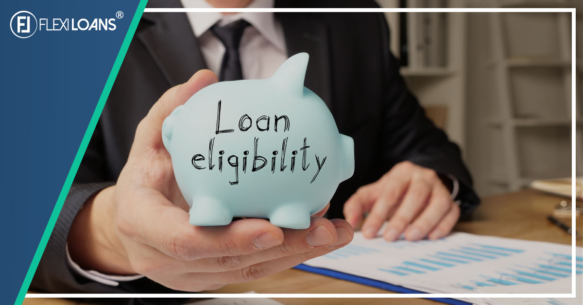 Understand Unsecured Business Loan Eligibility Criteria for SME