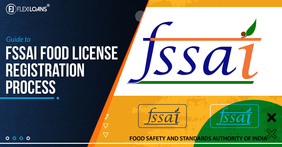 Guide to FSSAI Food License Registration Process, Eligibility, & Documents
