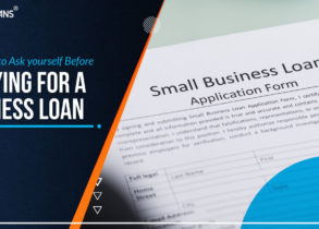 Questions to Ask Yourself Before Applying for a Business Loan