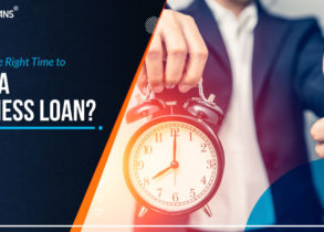 When is the Right Time to Take a Business Loan?
