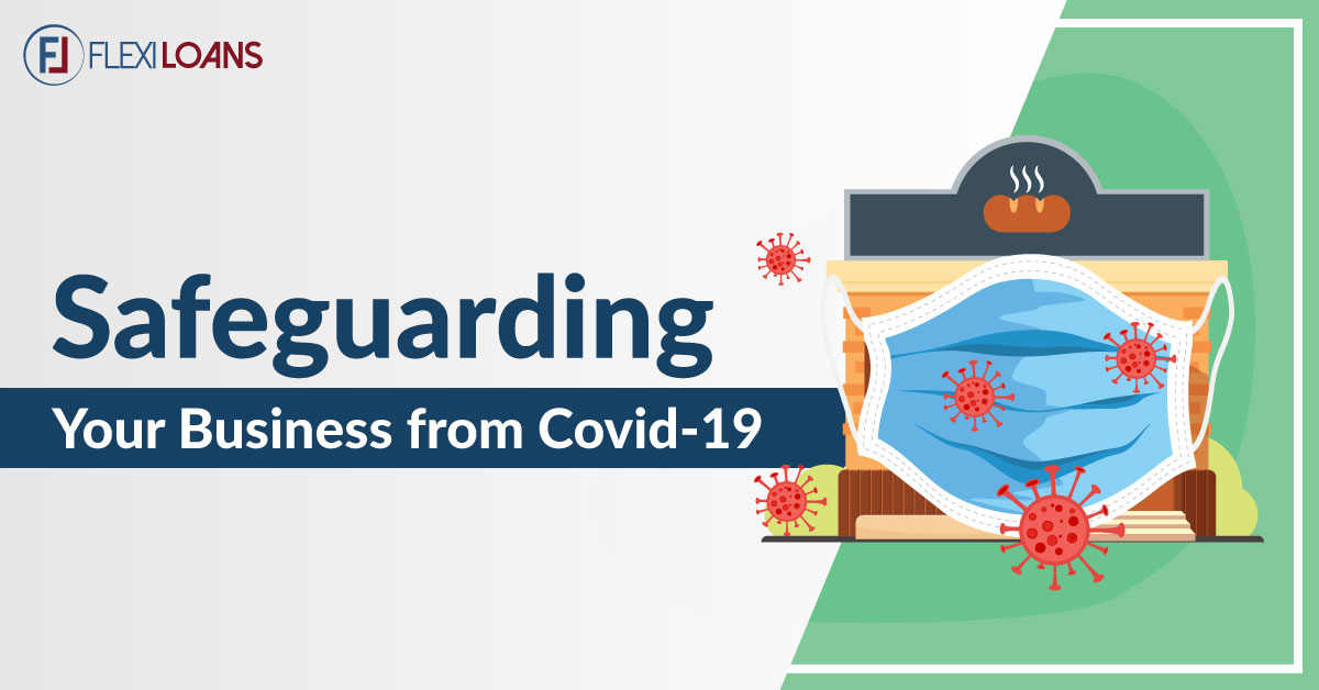safeguarding your business from covid-19